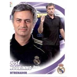 Jose Mourinho Real Madrid Ediciones Este 2012-13