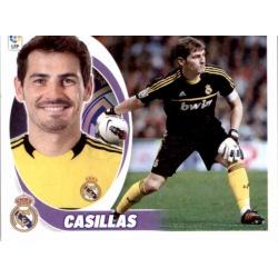 Casillas Real Madrid 1 Ediciones Este 2012-13