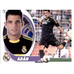 Adán Real Madrid 2 Ediciones Este 2012-13