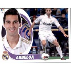 Arbeloa Real Madrid 3 Ediciones Este 2012-13