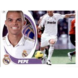 Pepe Real Madrid 4 Ediciones Este 2012-13