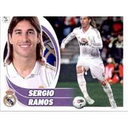 Sergio Ramos Real Madrid 5 Ediciones Este 2012-13