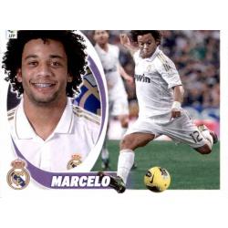 Marcelo Real Madrid 7 Ediciones Este 2012-13