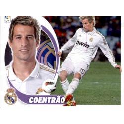 Coentrao Real Madrid 8A Ediciones Este 2012-13