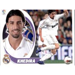 Khedira Real Madrid 9A Ediciones Este 2012-13