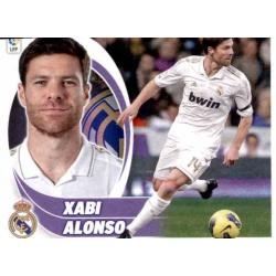 Xabi Alonso Real Madrid 10 Ediciones Este 2012-13