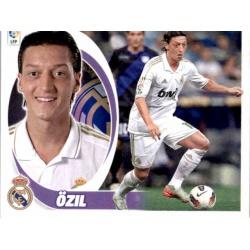 Özil Real Madrid 11 Ediciones Este 2012-13
