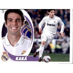 Kaká Real Madrid 12A Ediciones Este 2012-13