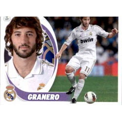 Granero Real Madrid 12B Ediciones Este 2012-13