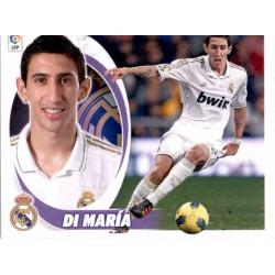 Di María Real Madrid 13 Ediciones Este 2012-13