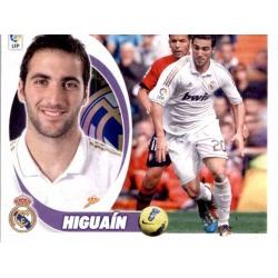 Higuain Real Madrid 14A Ediciones Este 2012-13