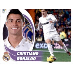 Cristiano Ronaldo Real Madrid 16 Cristiano Ronaldo