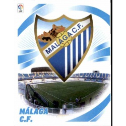 Escudo Málaga Ediciones Este 2012-13