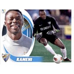 Kameni Málaga 2 Ediciones Este 2012-13