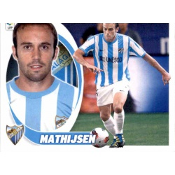 Mathijsen Málaga 4 Ediciones Este 2012-13