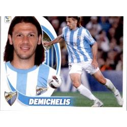 Demichelis Málaga 5 Ediciones Este 2012-13