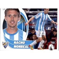 Nacho Monreal Málaga 7 Ediciones Este 2012-13