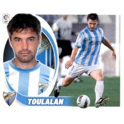 Toulalan Málaga 8 Ediciones Este 2012-13