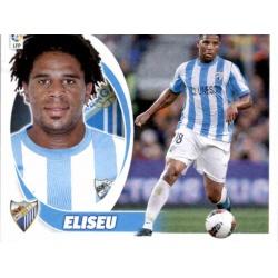 Eliseu Málaga 10 Ediciones Este 2012-13