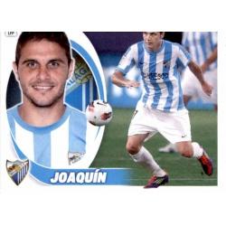 Joaquín Málaga 11 Ediciones Este 2012-13