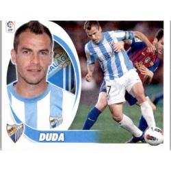 Duda Málaga 13A Ediciones Este 2012-13