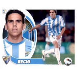 Recio Málaga 13B Ediciones Este 2012-13