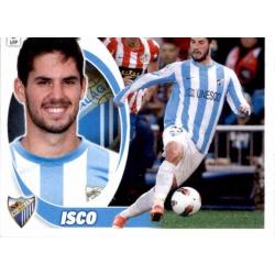Isco Málaga 14 Ediciones Este 2012-13
