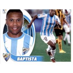 Baptista Málaga 15 Ediciones Este 2012-13