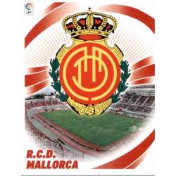 Escudo Mallorca Ediciones Este 2012-13