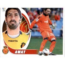 Awat Mallorca 1 Ediciones Este 2012-13