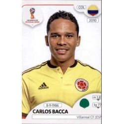 Carlos Bacca Colombia 648