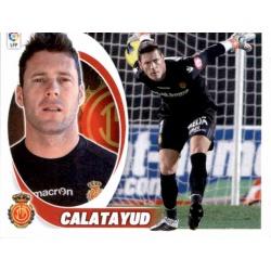 Calatayud Mallorca 2A Ediciones Este 2012-13