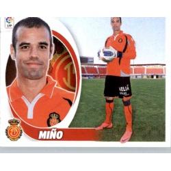 Miño Mallorca 2B Ediciones Este 2012-13