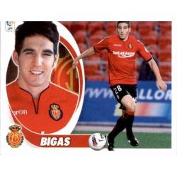 Bigas Mallorca 3 Ediciones Este 2012-13