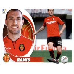 Iván Ramis Mallorca 6 Ediciones Este 2012-13