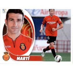 Martí Mallorca 8 Ediciones Este 2012-13