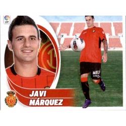 Javi Márquez Mallorca 9 Ediciones Este 2012-13