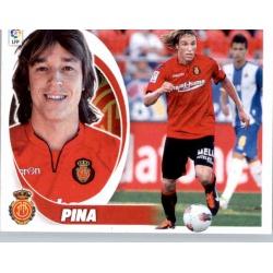 Pina Mallorca 10A Ediciones Este 2012-13