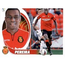 Pereira Mallorca 11 Ediciones Este 2012-13