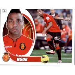 Nsue Mallorca 12 Ediciones Este 2012-13