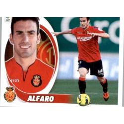 Alfaro Mallorca 13 Ediciones Este 2012-13