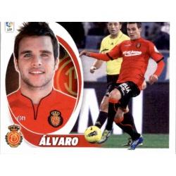 Álvaro Mallorca 14 Ediciones Este 2012-13