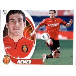 Hemed Mallorca 16 Ediciones Este 2012-13