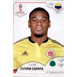 Duván Zapata Colombia 651