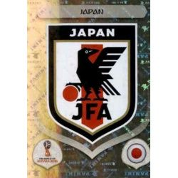Escudo Japón 652