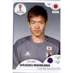 Shūsaku Nishikawa Japón 655