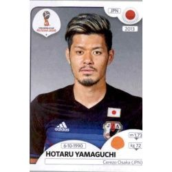 Hotaru Yamaguchi Japón 662