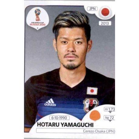 Hotaru Yamaguchi Japón 662 Japón
