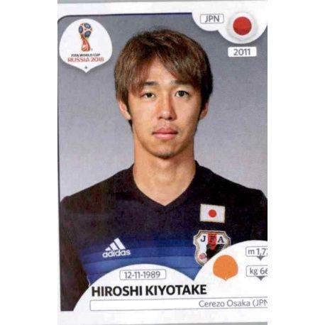Hiroshi Kiyotake Japón 665 Japan