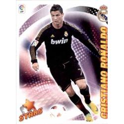 Cristiano Ronaldo Real Madrid Stars 4